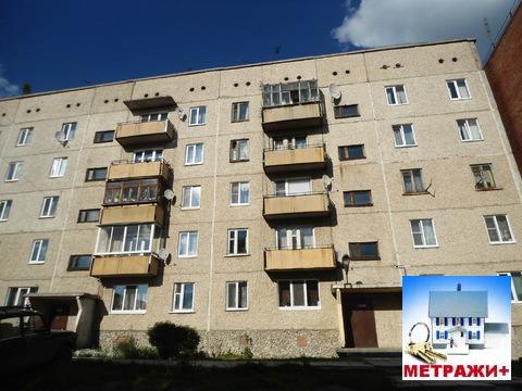 4-к. квартира в Камышлове, ул. Карловарская, 2а - Фото 1