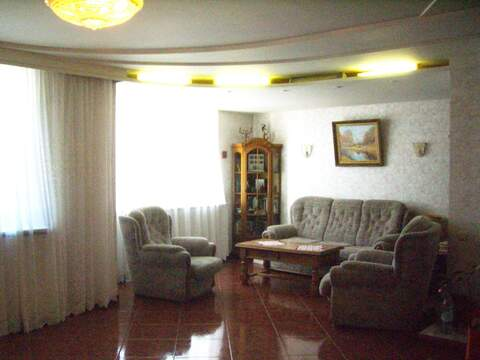 Продам: 5-комн. квартира, 147 м2, м. Горьковская - Фото 1