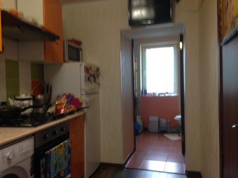 Сдам дом в Белоглинке ул. Сквозная, 37 м.кв, 1/1 эт. Хороший ремонт, е - Фото 4