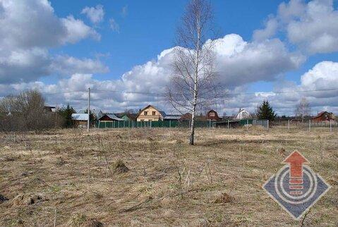 Земельный участок в СНТ у д. Порядино - Фото 4