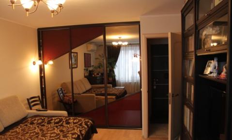 Продается 1-но комнатная квартира м. Сходненская - Фото 2