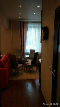 Квартира с евроремонтом и мебелью в кирпичном доме - Фото 4