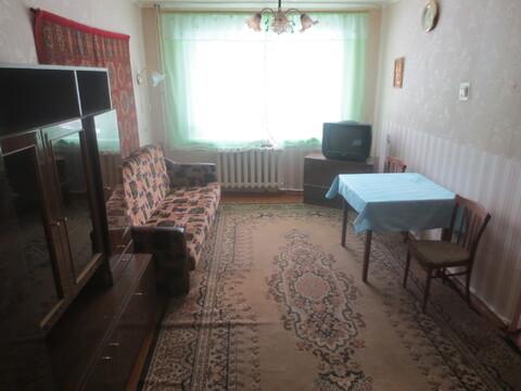 Сдам уютную 1 к. кв. с мебелью и техникой в г. Серпухов, ул.Захаркина - Фото 2