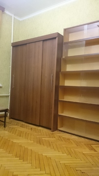 Аренда трех комнатной квартиры Войковская - Фото 1
