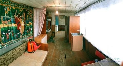 Газифицированная часть дома с участком 10 сот. в д. Чертаново МО - Фото 2