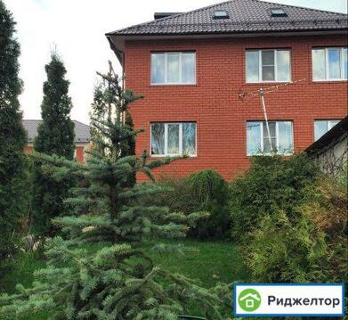 Аренда дома посуточно, Остафьево, Рязановское с. п. - Фото 1