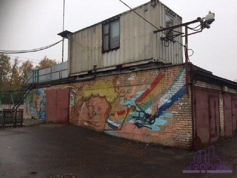 Гараж 42 м в Королеве ул. Комитетская 4а Лада-2. на 2-3 машины - Фото 1