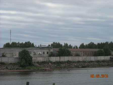 Продажа комбината г. Приморск - Фото 1