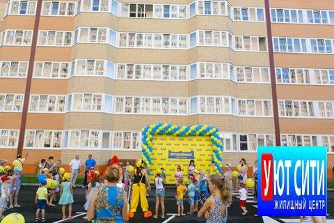 """Ж""""губернский"""" - евродвушка- 58 кв.м. - Свидетельство! - Фото 2"""