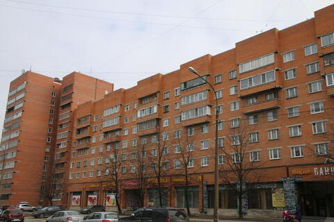 3х комн кв на 1/12эт в Приморском р-не спб - Фото 2