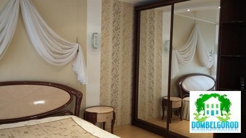 Огромная 3-комнатная квартира ул.Щорса 55 в Белгороде - Фото 2