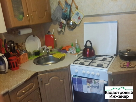 Продается квартира в Чехове. Лопасненская 2 - Фото 1