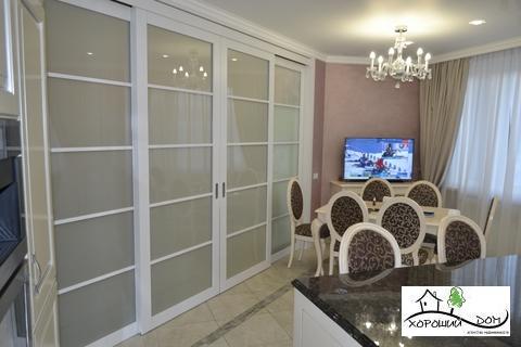Роскошная квартира с эксклюзивным дизайнерским ремонтом в мжк - Фото 5