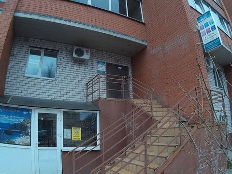 Продаётся коммерческое помещение 86 кв.м на пр-те Боголюбова - Фото 4