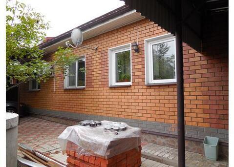 Трехуровневый коттедж 170 кв.м в городе Лот 5062 - Фото 1