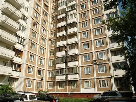 Продажа квартиры, м. Перово, Ул. Кусковская - Фото 5