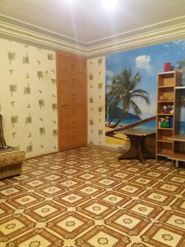 Продажа 4-комнатной квартиры, 75 м2, Дзержинского, д. 62к3, к. корпус . - Фото 2