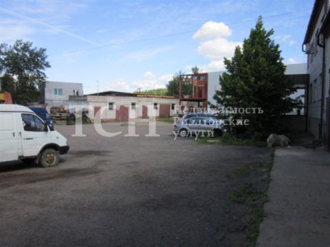 Производственно-промышленное помещение, Ивантеевка, проезд Санаторный, . - Фото 3