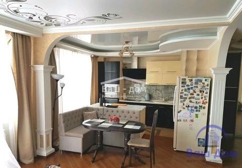 3 комнатная квартира в элитном доме в Александровке, ост. Конечная. - Фото 1