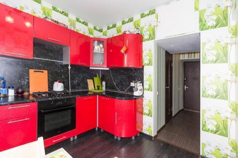 Сдам однокомнатную квартиру на несколько месяцев - Фото 1