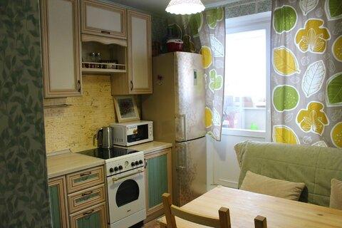Продается 1-а комнатная квартира в г. Московский, ул. Бианки, д.5к1 - Фото 2