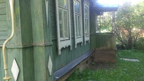 Дом в Голицыно с газом - Фото 1