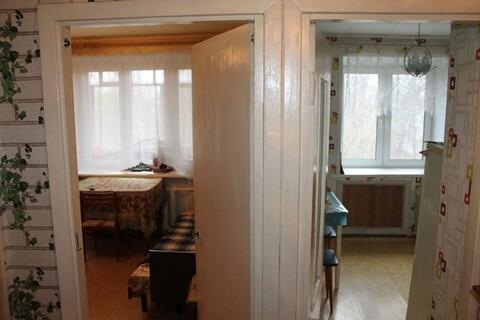 Продаю однокомнатную квартиру в г. Кимры, ул. 50 лет влксм, д. 32. - Фото 4