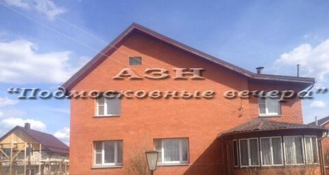Киевское ш. 35 км от МКАД, Яковлевское, Коттедж 200 кв. м - Фото 1