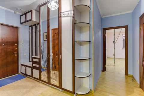 Квартира в Гусарской балладе в Первом корпусе - Фото 3