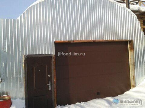 Продажа гаража, Усть-Илимск, Энгельса (Роснефть) - Фото 2