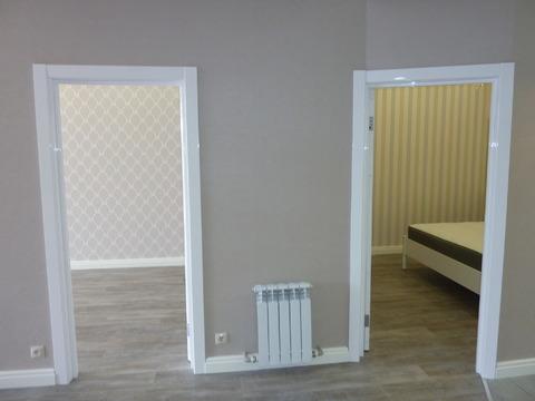Квартира с шикарным ремонтом в центре Сочи - Фото 5