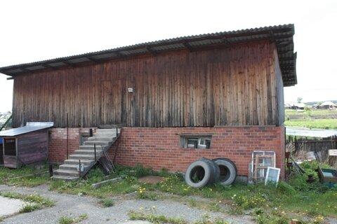 Продам коттедж 118-кв.м. п.Бобровский. - Фото 5