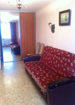Сдам комнату на Каширском шоссе 27 - Фото 1