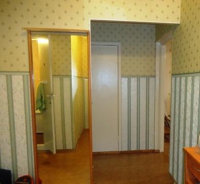Отличная двухкомнатная квартира с мебелью и бытовой техникой - Фото 4