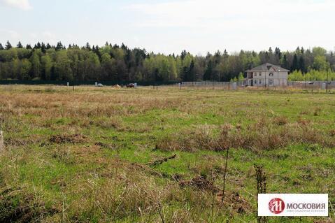 Участок в поселке со своей инфраструктурой, 39 км от МКАД по Киевскому - Фото 4