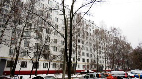 Однокомнатная квартира на Беловежской улице - Фото 1