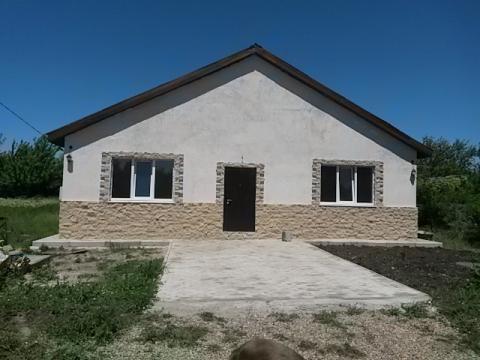 Новый дом с ремонтом в Краснодаре площадью 150 кв.м, участок 6 соток - Фото 1