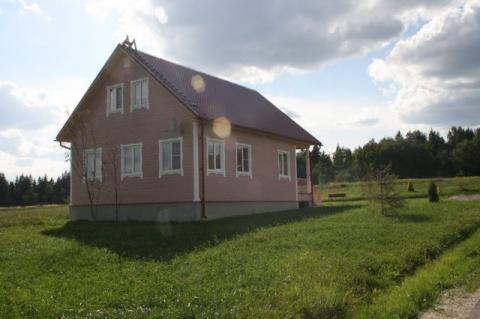 Замечательные небольшие дома по Новорижскому шоссе 120м2 - Фото 3