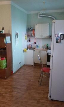 Продаётся 1-комнатная квартира с кухней-столовой 23 кв.м - Фото 3