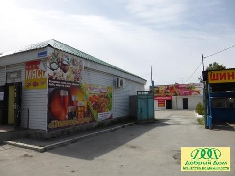 Продам нежилое здание в с. Долгодеревенское - Фото 2