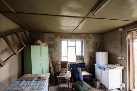 Продам 1-этажн. дачу 30 кв.м. Новосадовый - Фото 4