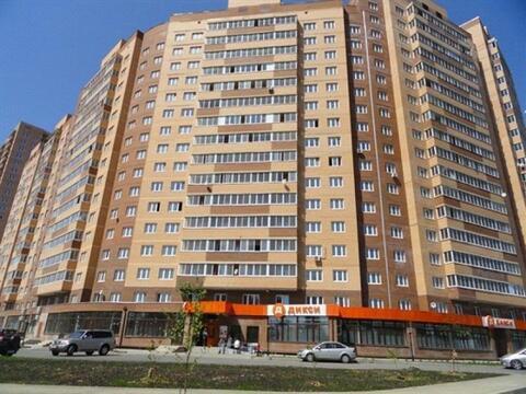 Новая квартира на Красной Горке. - Фото 1
