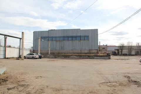 Продам производственно-складскую базу 5725 кв.м. - Фото 2