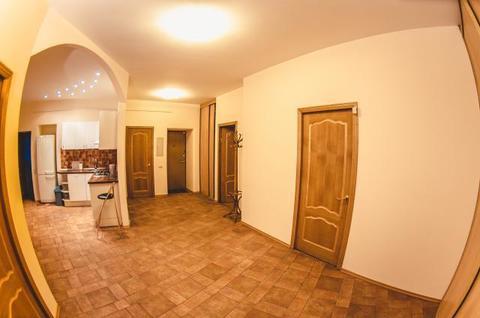 Квартира на Неглинной - Фото 3