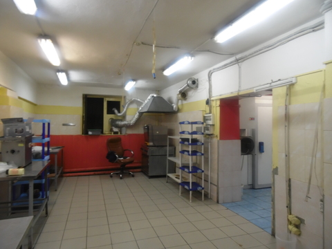 Аренда производственно- складского помещения в Москве - Фото 3