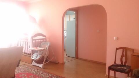 3-комнатная квартира, ул.Пети Калмыкова, Челябинск - Фото 1