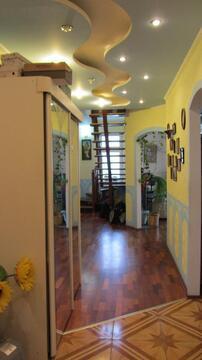 Отличная четырехкомнатная квартира Карла Маркса 22 - Фото 3