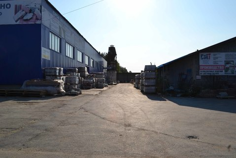 Продам производственно складской комплекс - Фото 2
