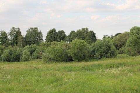 Продается участок 165 соток д.Одинцово, домодедовский район - Фото 3