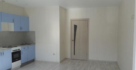 Сдается 1 к квартира студия Королев улица Горького - Фото 5